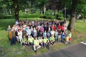 70 jaar Kootwijk Vooruit